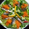 Salata cu peste si morcov 2014-03-03