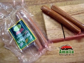 Iahnie de fasole cu carnati de post (Fasole de post 2 290x217)   imagine reteta