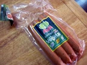 Carnati vegetali