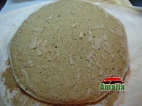 Tort Tiramisu (Blat 6 290x217)   imagine reteta