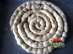 Tort cu visine sau cirese (Spirala tort 5 290x217)   imagine reteta