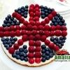 cheesecake englezesc