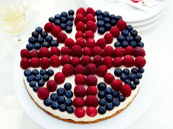 Cheesecake Englezesc  (cheesecake englezesc1)   imagine reteta