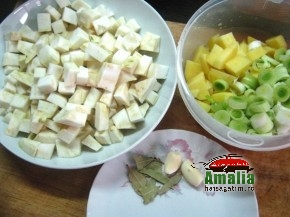 Supa crema de telina cu galuste (supa crema1 290x217)   imagine reteta