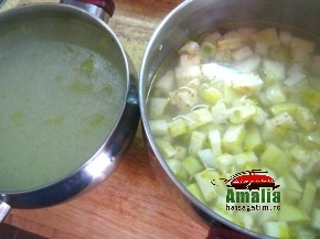 Supa crema de telina cu galuste (supa crema3 290x217)   imagine reteta