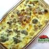 Broccoli cu ciuperci la cuptor-6_013