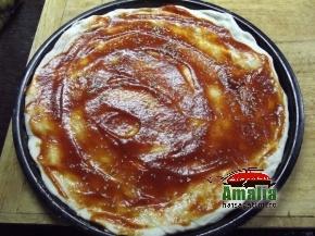 Pizza capriciosa 3