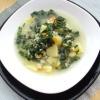 Supa de legume cu orez