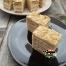 Prajitura cu crema de miere si nuci 0