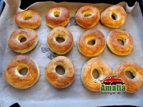 Donuts la cuptor 3