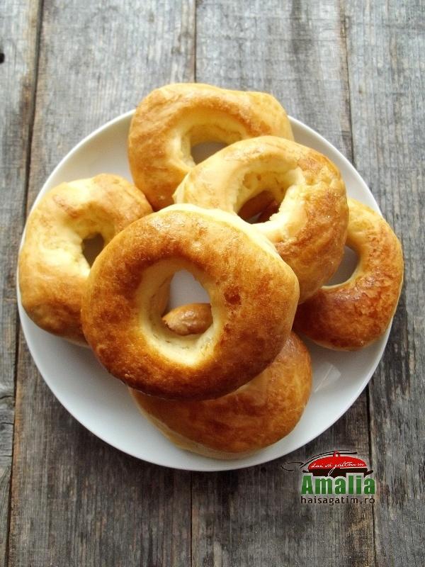 Donuts la cuptor 5