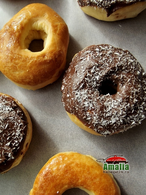 Donuts la cuptor0