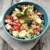 Salata de cus cus cu legume